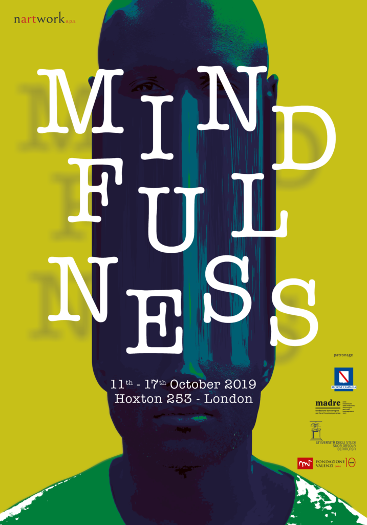 Mindfulness exhibition